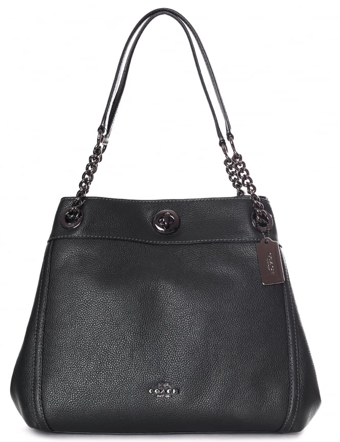 Coach Women's Edie Shoulder Bag