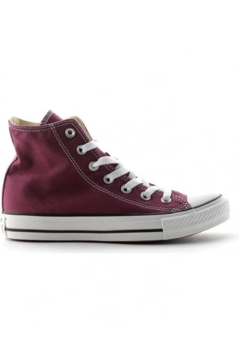 All Star Hi Top Women's Trainer