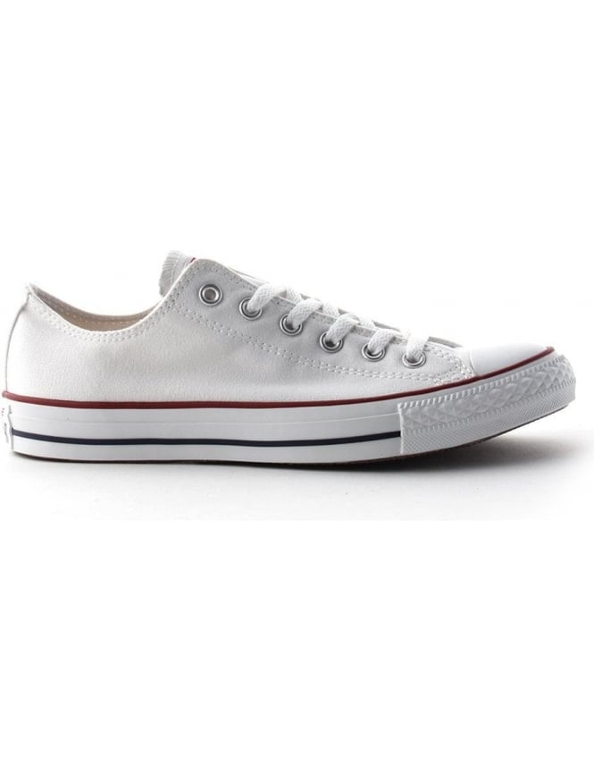 Converse All Star Men's Ox Trainer White