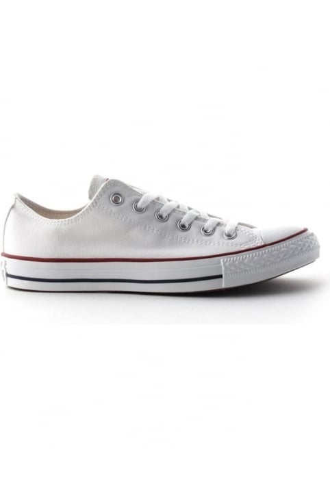 All Star Men's Ox Trainer White
