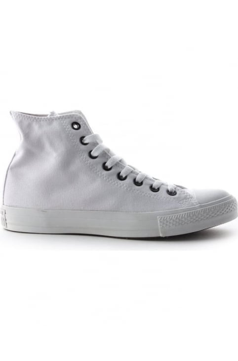 All Star Mono Hi Top Men's Trainer White