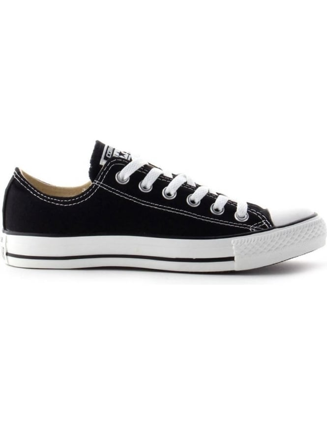 Converse All Star Women's Ox Trainer Black