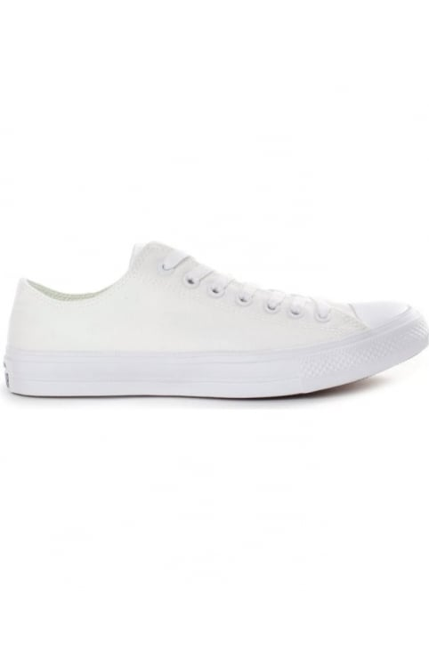 Chuck II Men's Low Top Trainer