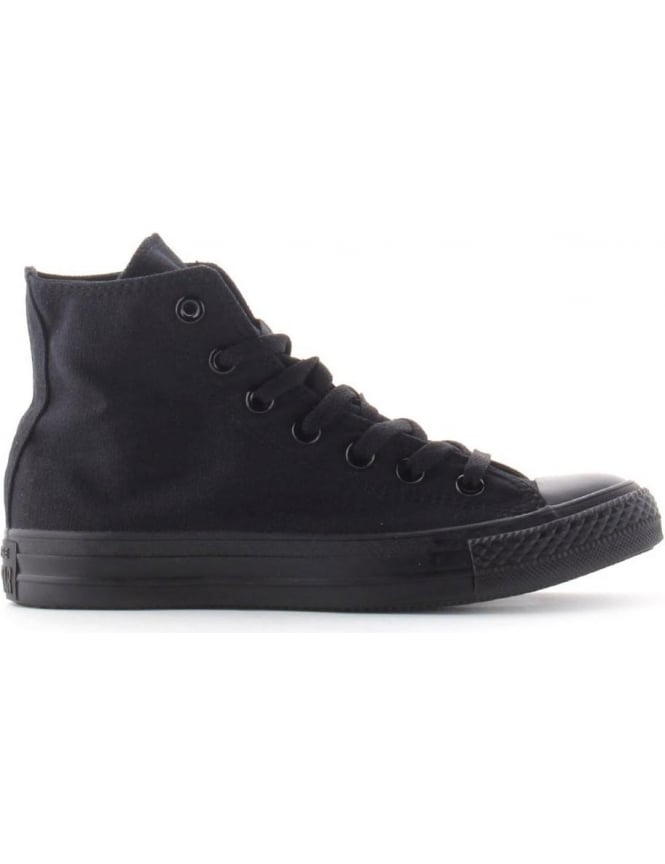 Converse Hi Top Women's Trainer Black