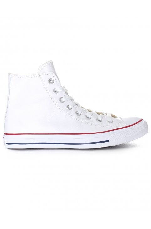 Men's Chuck Taylor All Star Leather Sneaker