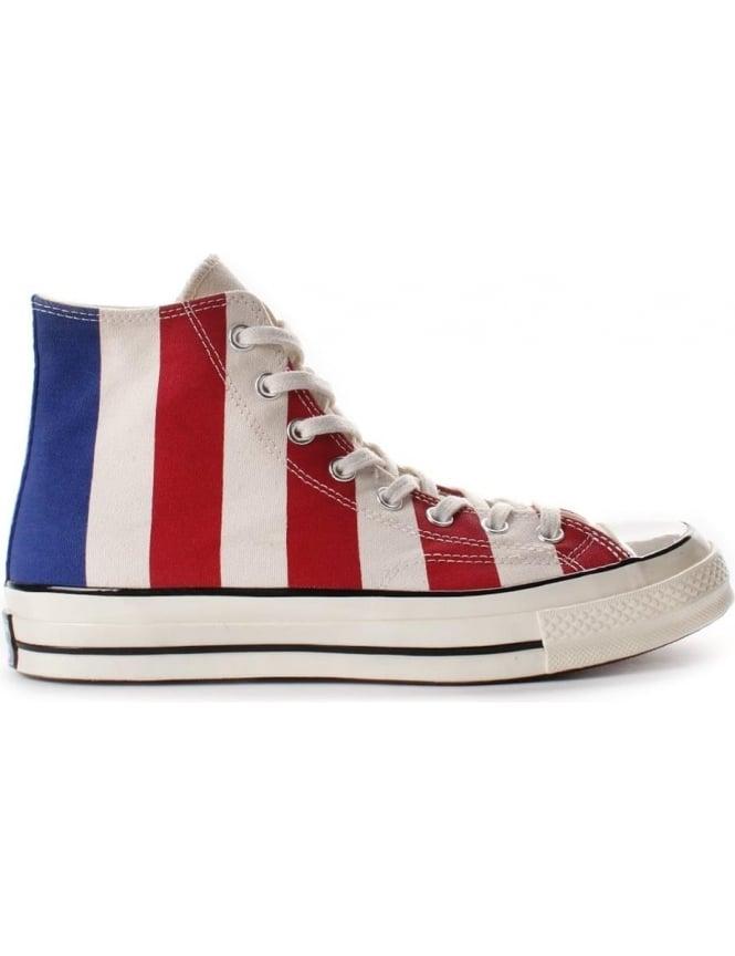 36bd164c4e4 Converse Men s CTAS 70 Hi Top Sneaker