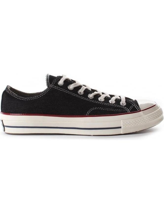 eeb6c2f3fbf Converse Men s CTAS 70 OX Denim Sneaker