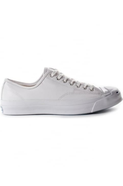 Men's Jack Purcell Signature Leather Sneaker