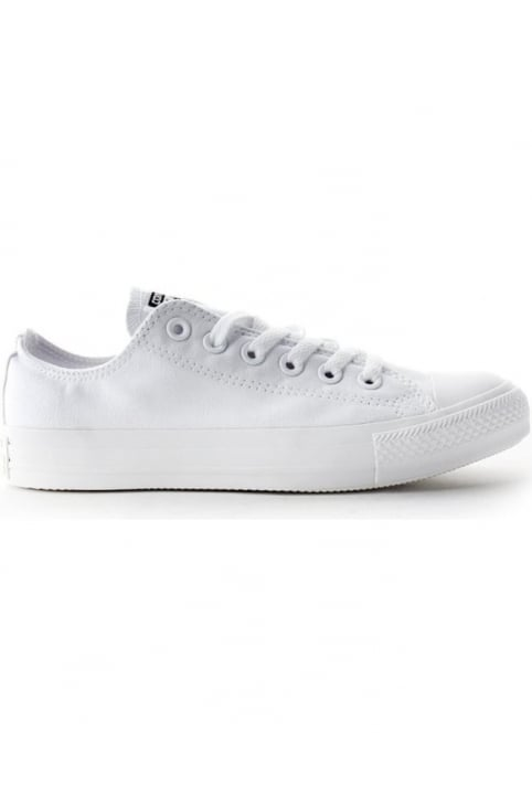 Ox Mono Women's Trainers White
