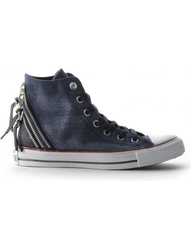 Converse Tri Zip Women's Hi Trainer