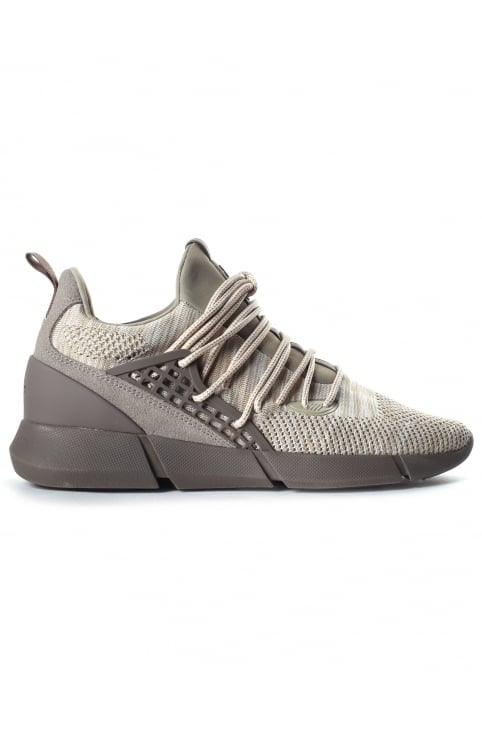Men's Rapide Knit 317 Trainer