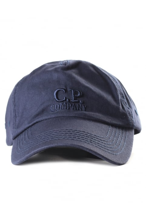 Men's Logo Baseball Cap