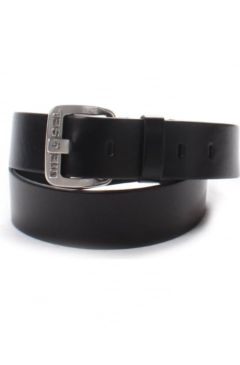 B-Star Men's Leather Belt