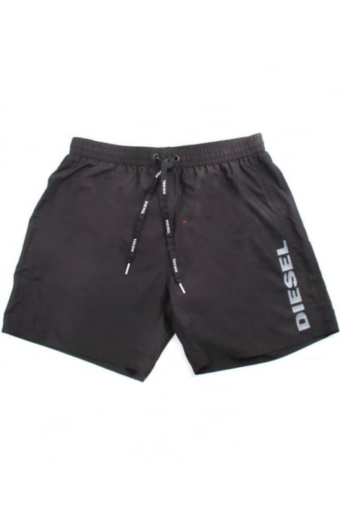 BMBX-Mark Men's Tie Waist Swim Short