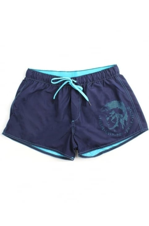 BMBX-Sandy Men's Reversible Swim Shorts