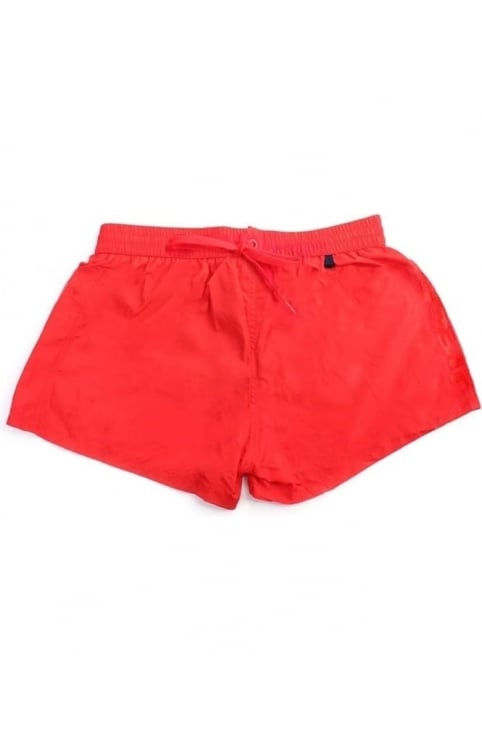 BMBX-Sandy Men's Tie Waist Swim Shorts