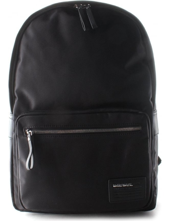 Diesel Drum Roll Beat The Box Men S Back Pack Black