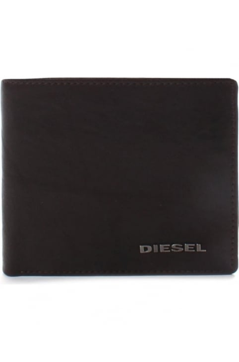 Hiresh's Men's Two Tone Billlfold Wallet