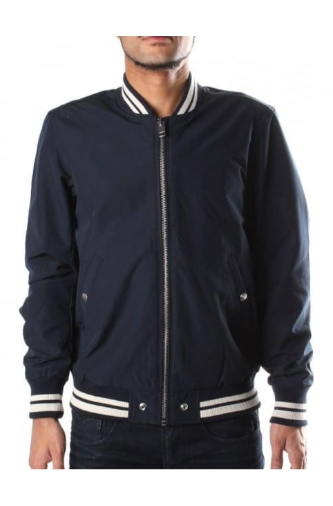 J-Radical Men's Bomber Jacket