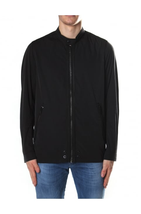 J-Rum Men's Zip Through Jacket