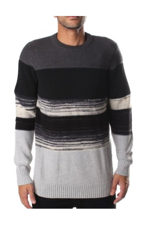 K-Baccanalis Men's Pullover Knit