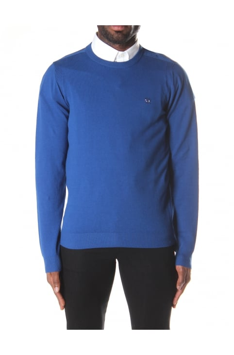 K-Maniky Men's Pullover Knit