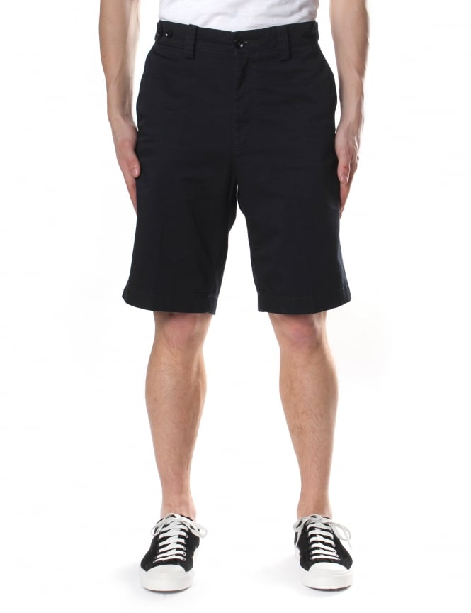 Diesel Men's Burial Chino Shorts