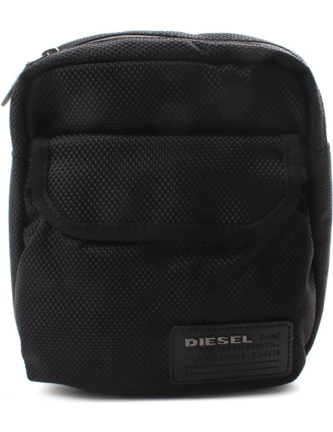 Diesel Men's F-Close Cross Body Bag
