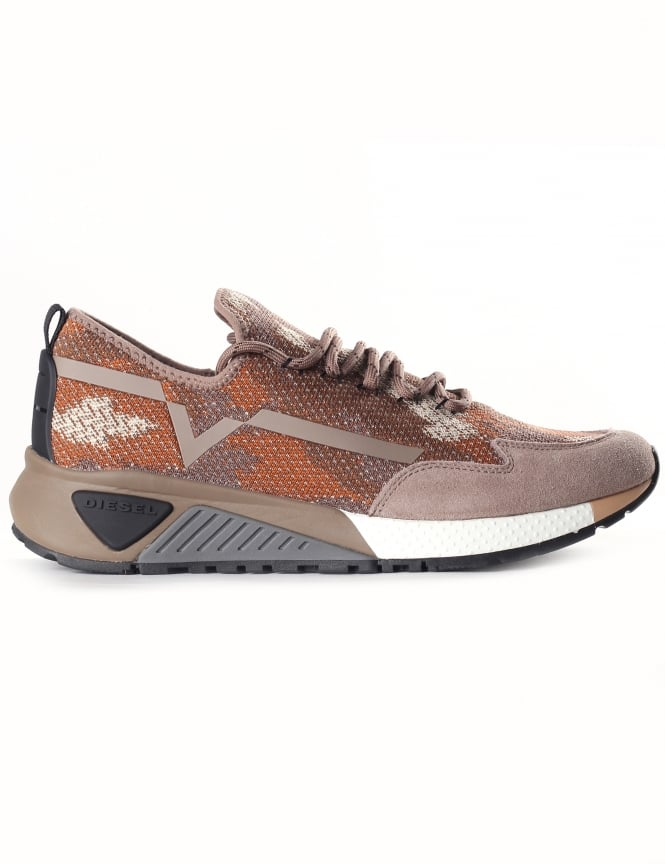 Diesel Men's S-KBY Trainer