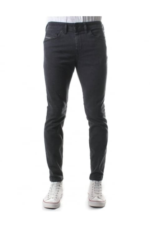 Men's Stickker 677H Jean