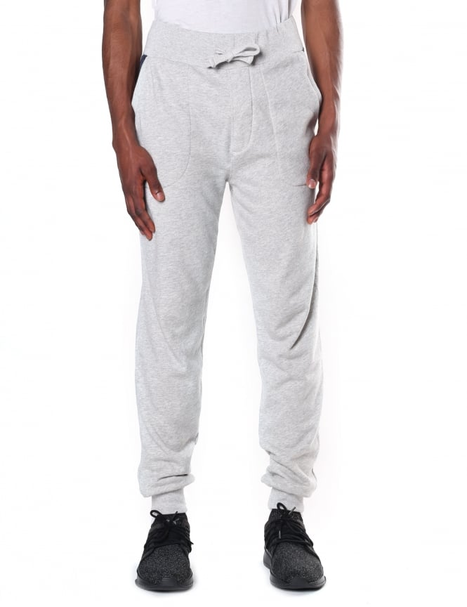 Diesel Men's Tie Waist Sweat Pants