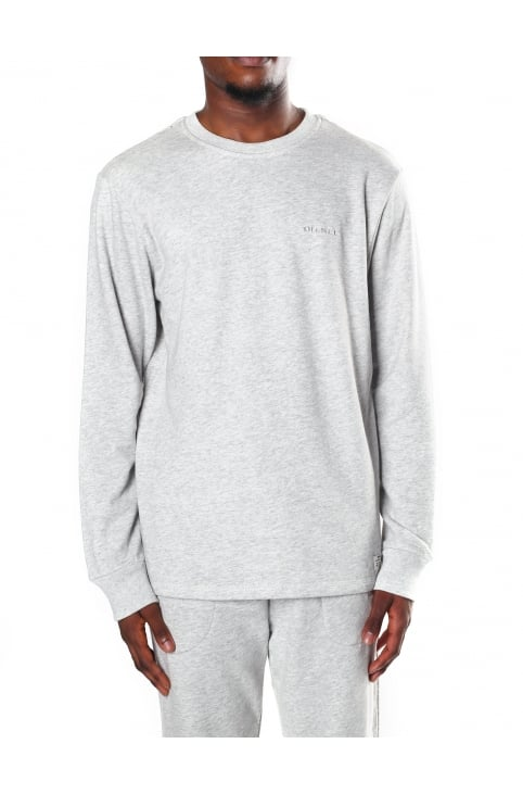 Men's Umlt-Willy Crew Neck Sweat Top