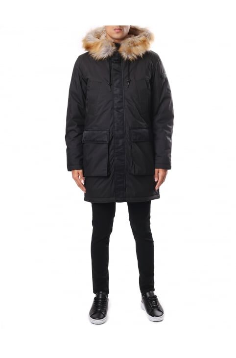 Men's W-Folk Jacket