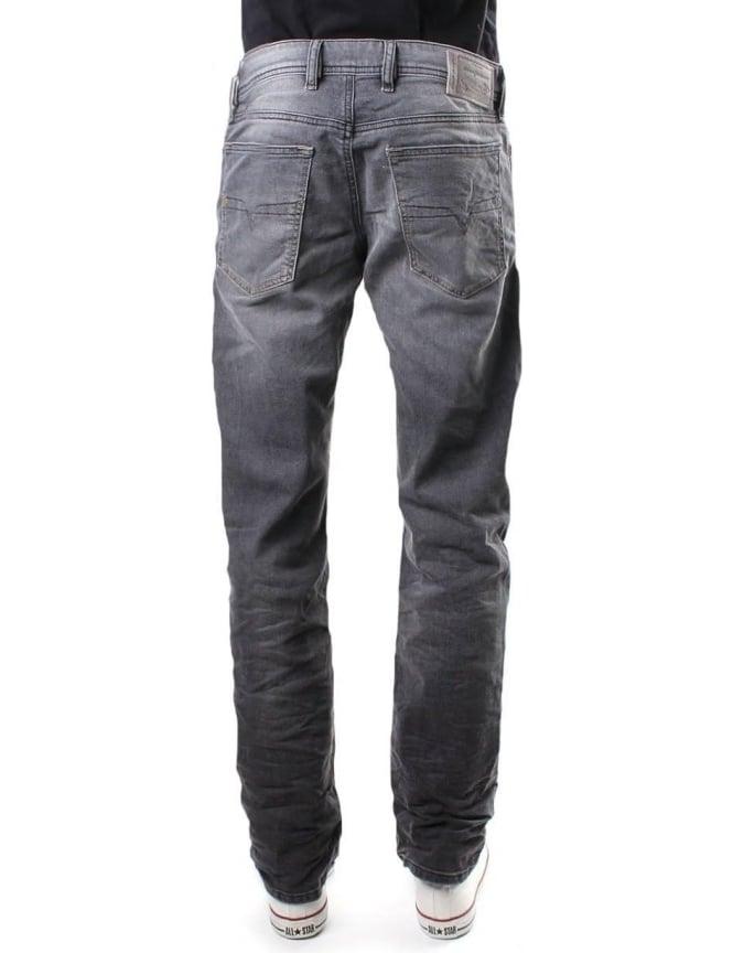 Men's Waykee 662U Jeans Grey
