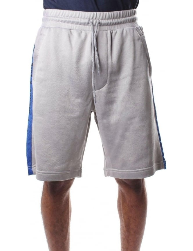 Diesel Mo-Dmariny Men's Track Shorts Grey