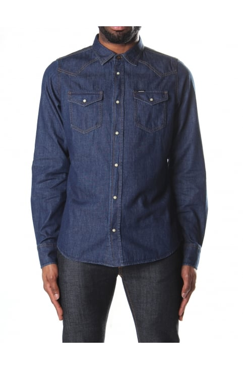 New-Sonara-E Men's Western Shirt