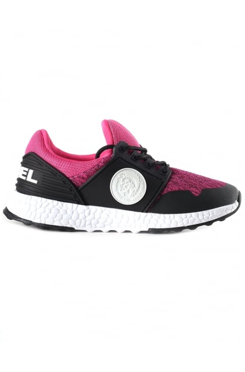 SN Low Top 29 Girls Trainers