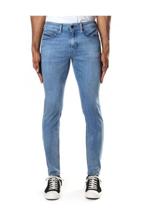 Sticker 84DA Stretch Men's Jean
