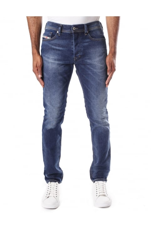 Tepphar 84HV Men's Carrot Fit Jean