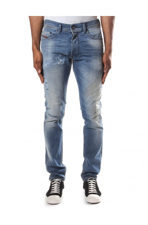 Tepphar 854Z Men's Slim Fit Jean