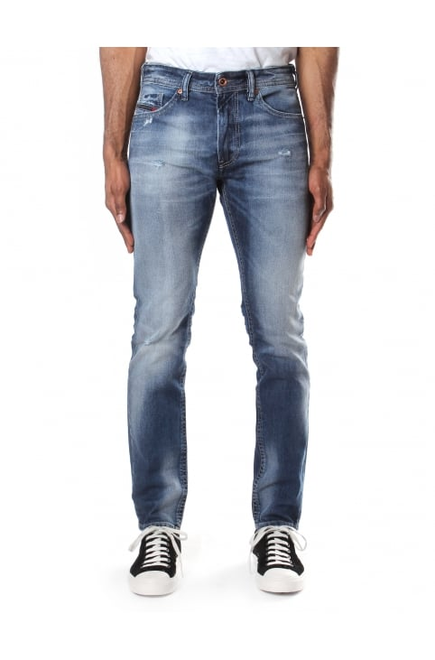 Thommer 84DD Men's Jean