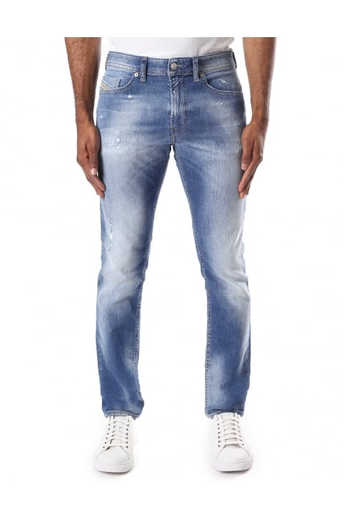 Thommer 84QG Men's Slim Fit Jean