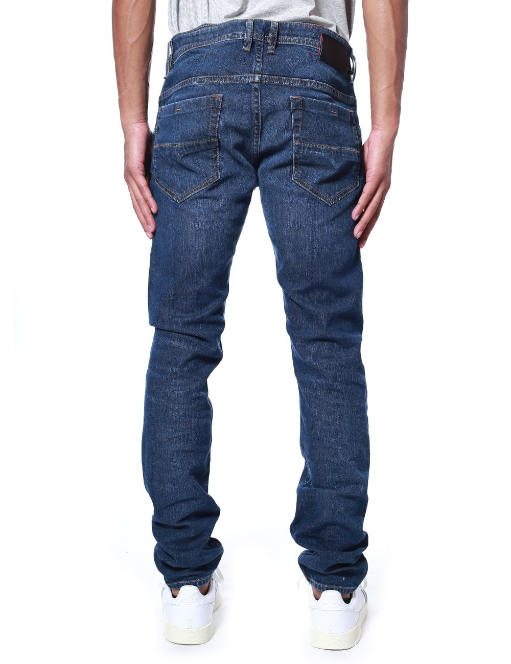 check-out 1e575 766c7 Thommer-SP 890E Slim-fit Jeans