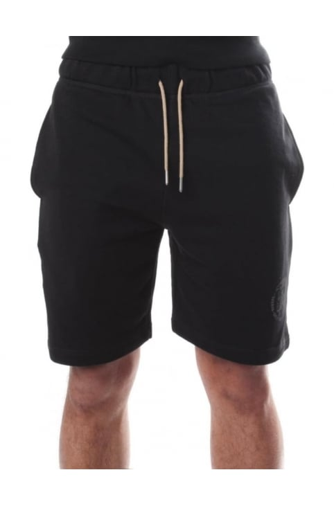 UMLB-Pan Men's Tie Waist Sweat Shorts