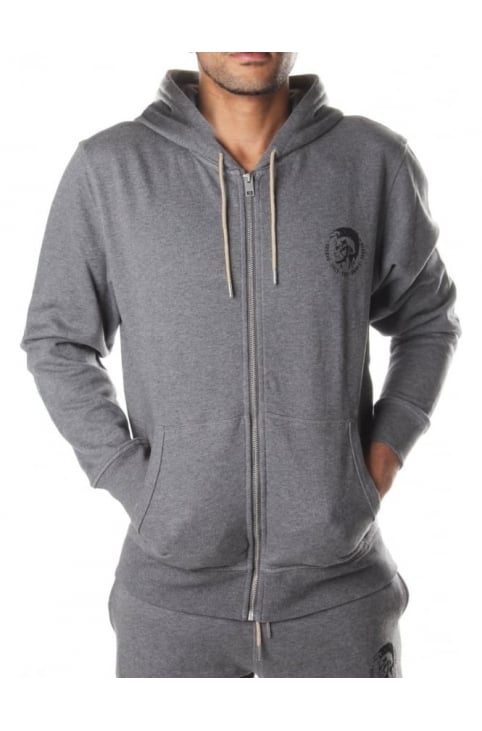 UMLT-Brandon-Z Men's Hooded Sweat Top