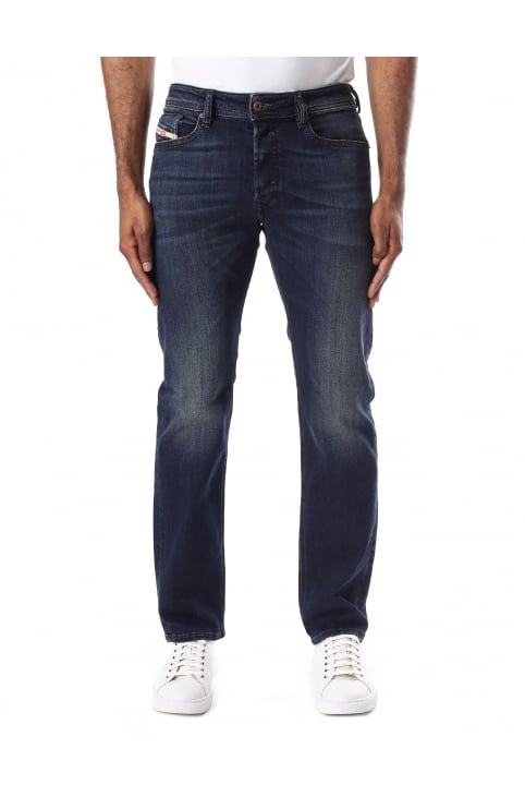 Waykee 814W Straight Cut Jean