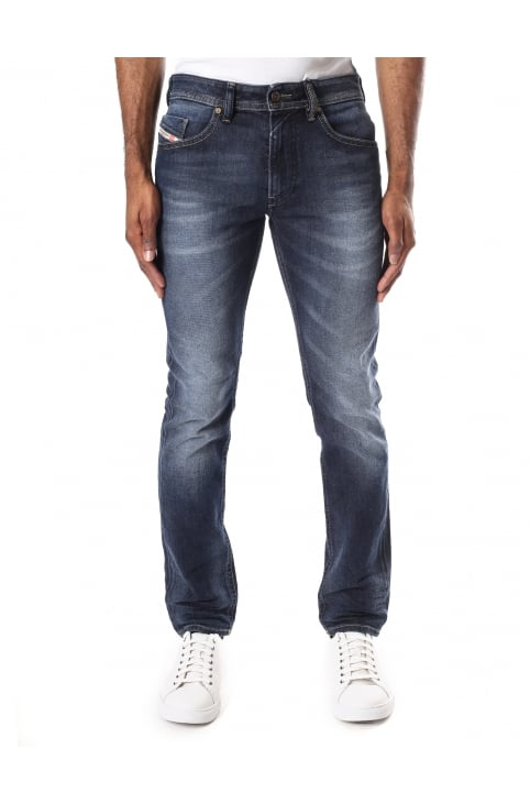 Waykee 84KW Men's Straight Cut Jean