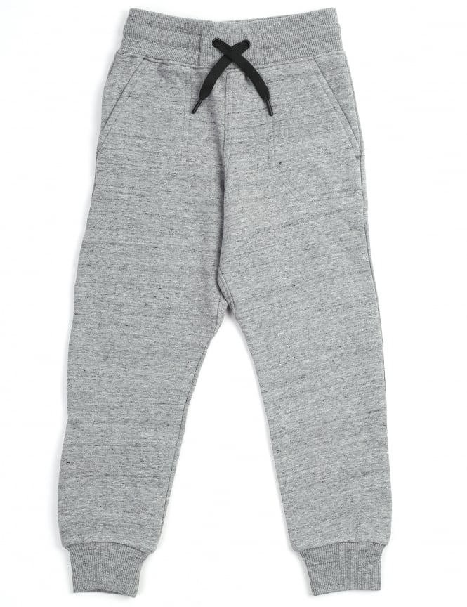DKNY Boys Tie Waist Sweat Pants