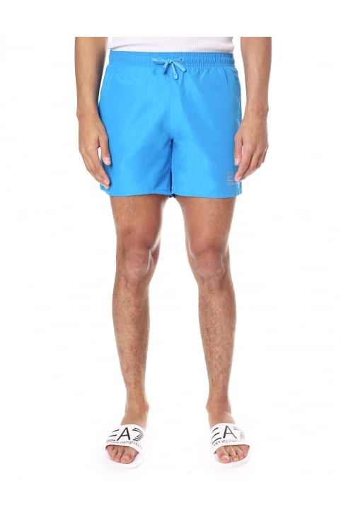 Men's SeaWorld Core Swim Short