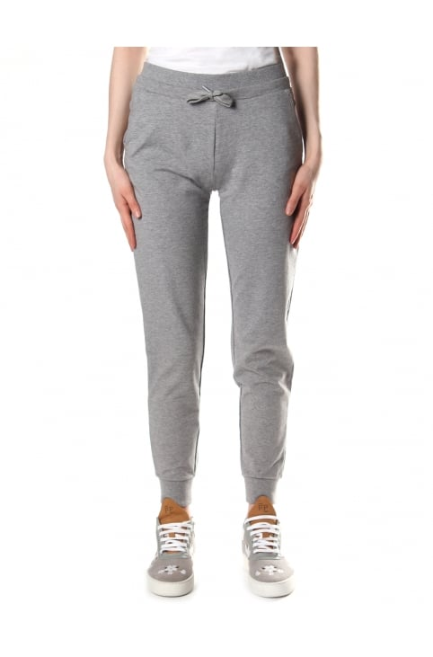 Tie Waist Women's Sweat Pants